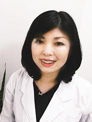 朝枝 由紀子 医師