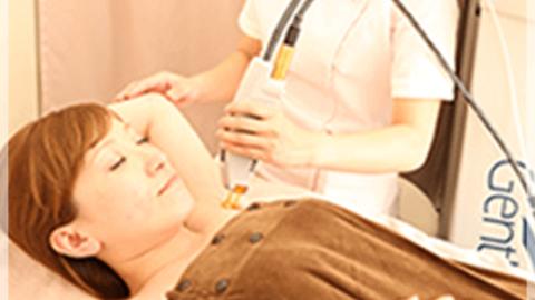 渋谷美容外科クリニックの施術