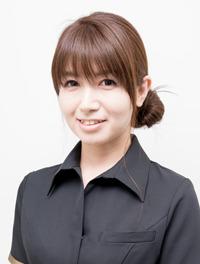 看護師の志村さん